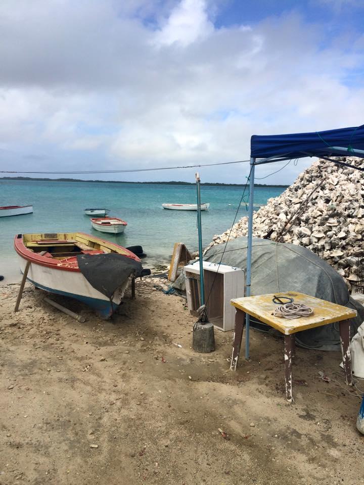 Bezienswaardigheden van Bonaire
