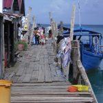 Koh Rong één van mijn favoriete eilanden