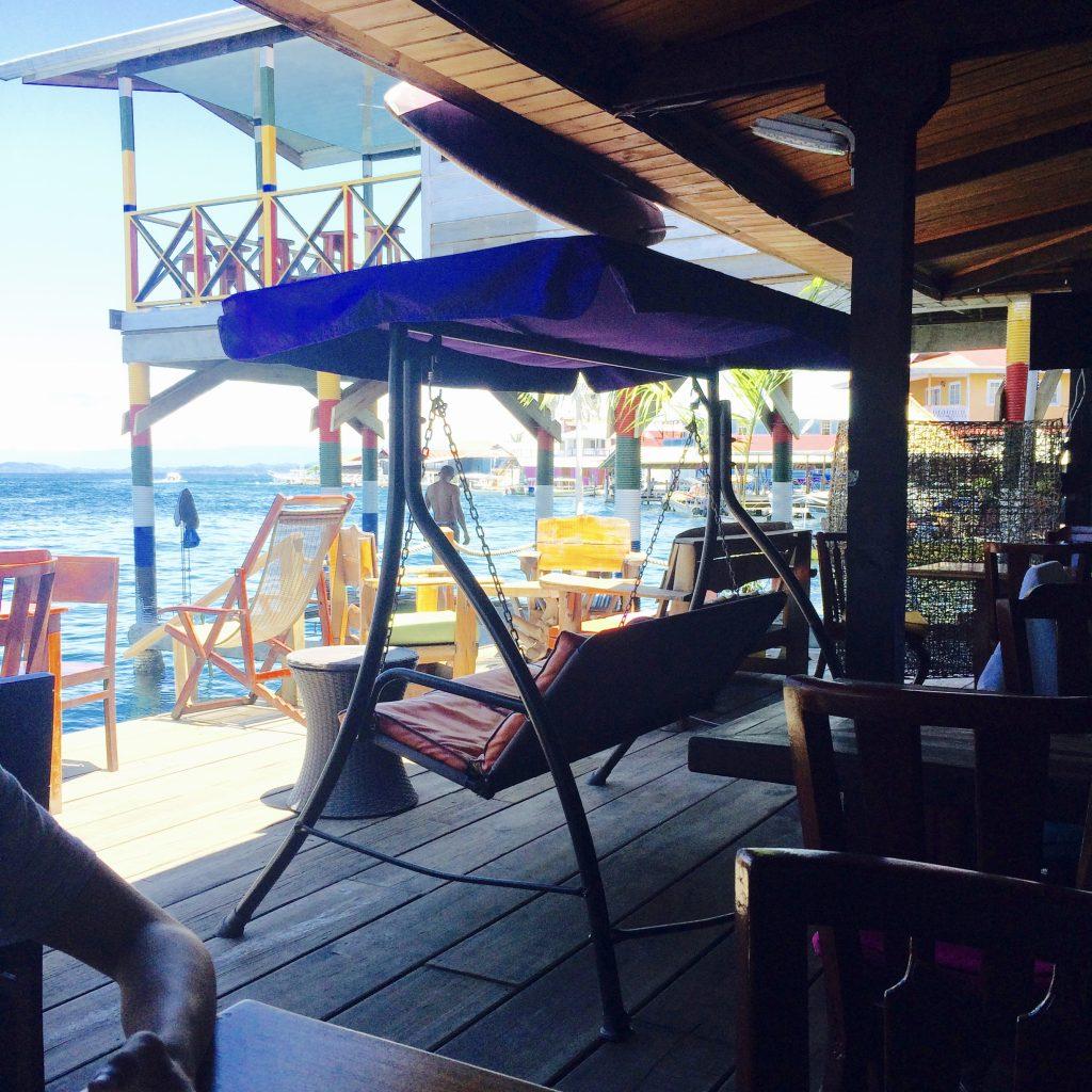 Bocas de Toro, idyllische eilandengroep