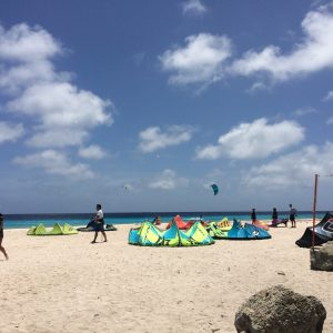 de mooiste stranden van Bonaire