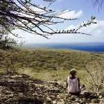 Hiking op Bonaire