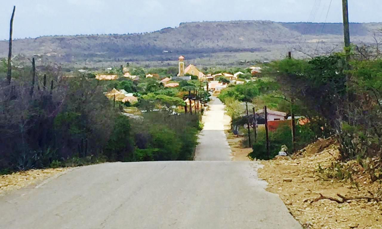 de bezienswaardigheden Bonaire
