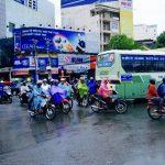 backpack route Vietnam, Cambodja en Thailand