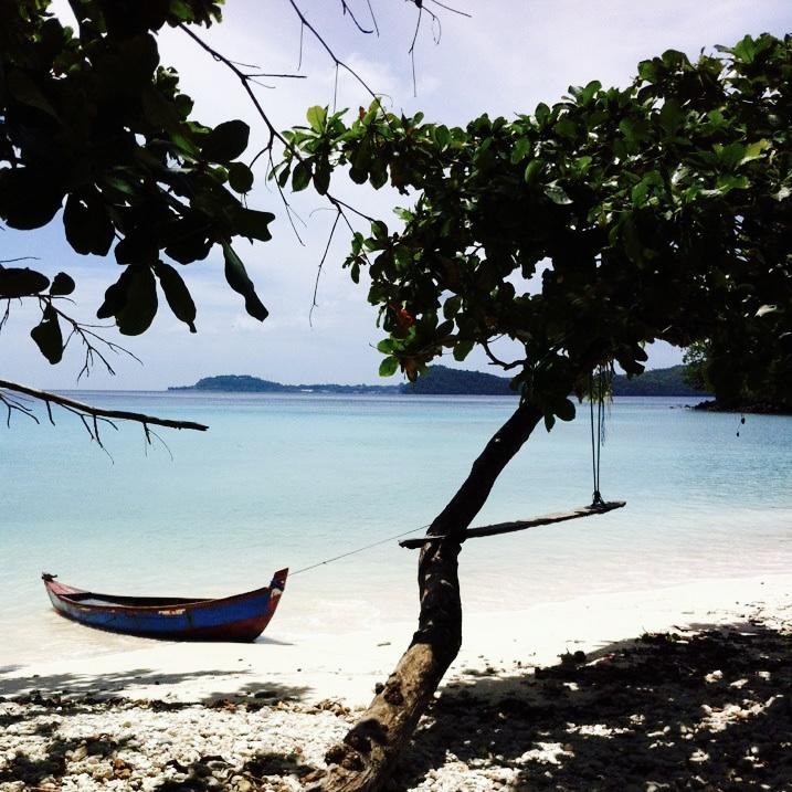 bounty-eiland Pulau Weh