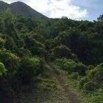Sint Eustatius ongehaast en ongerept