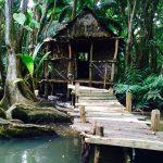eilandhoppen in de Caribean