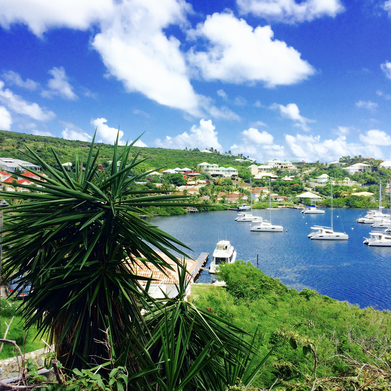 Roadtrip op het caribisch eiland Sint Maarten