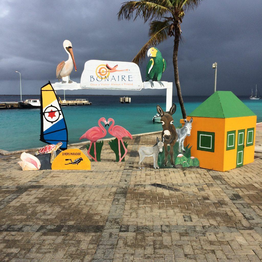 waarom je Bonaire moet bezoeken