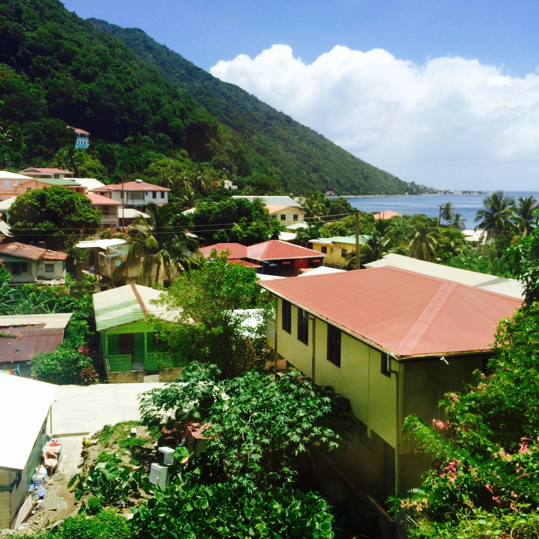 Islandhoppen in de Caribbean