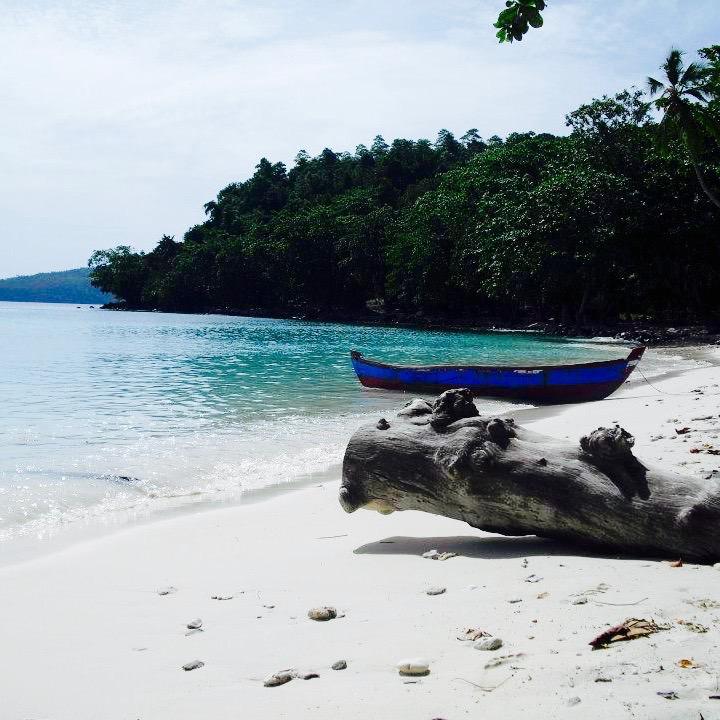 Paradijselijke stranden op de wereld