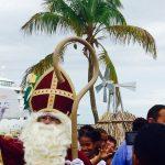 Sinterklaas op Bonaire