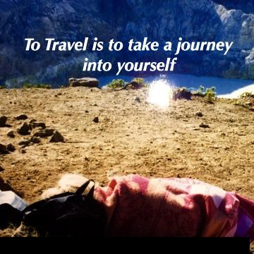 inspirerende travel quotes met een verhaal