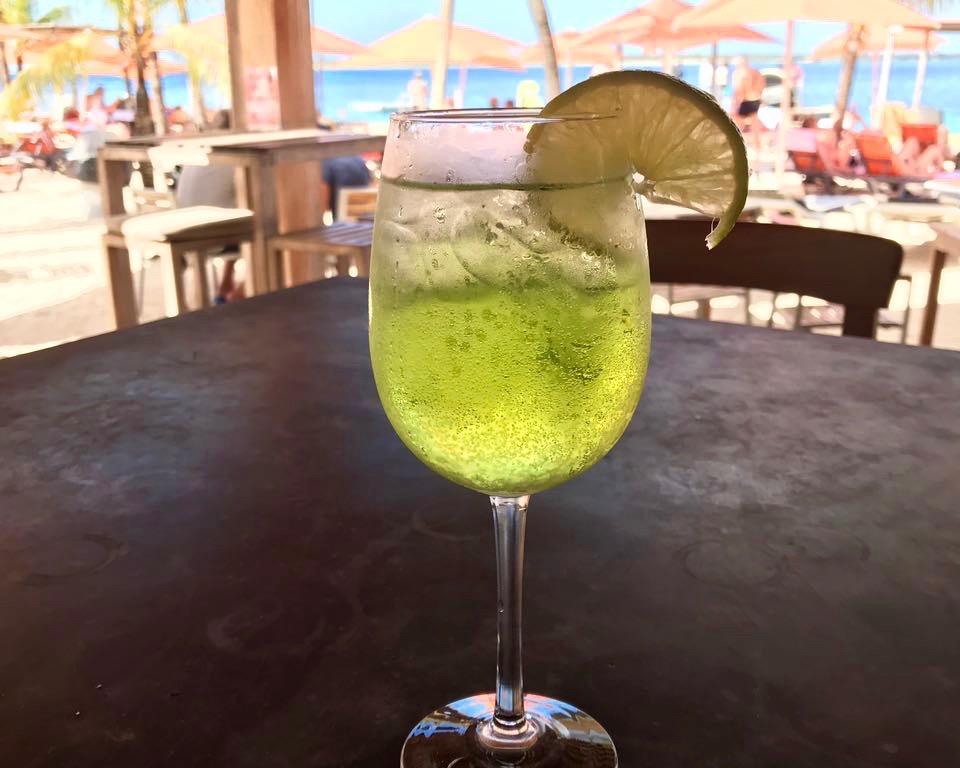 Restaurants op Bonaire