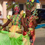 Carnaval op Bonaire