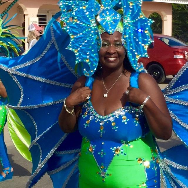 Carnaval vieren op Bonaire
