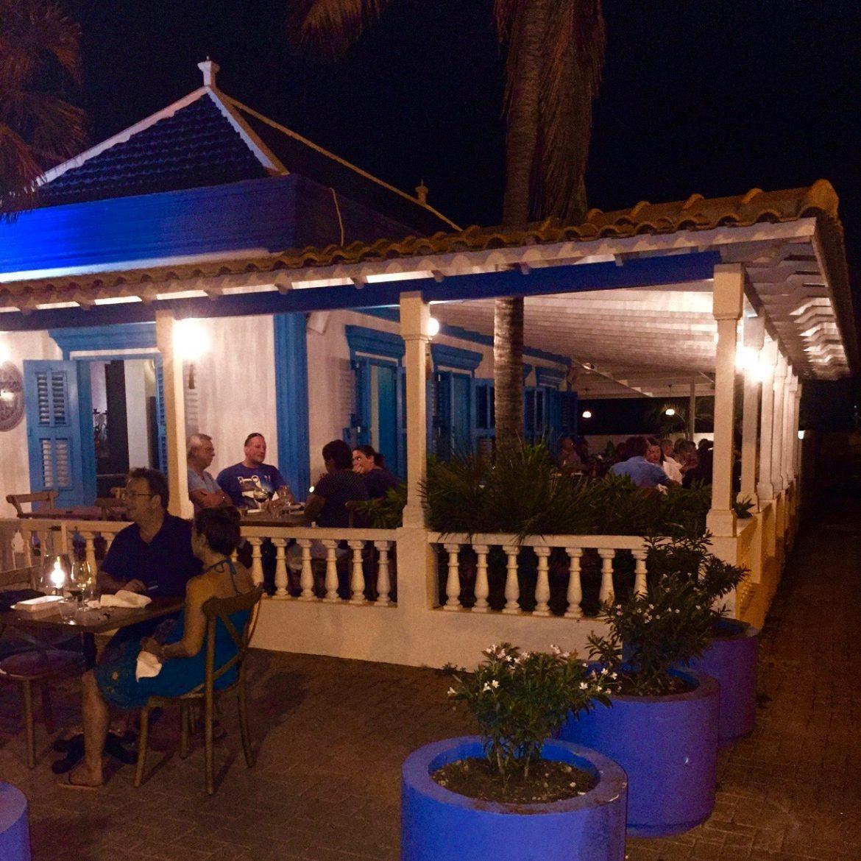 Mezze: Het middenoosten op Bonaire