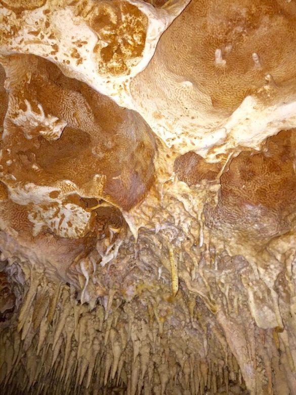 De geheimen van Bonaire: de grotten