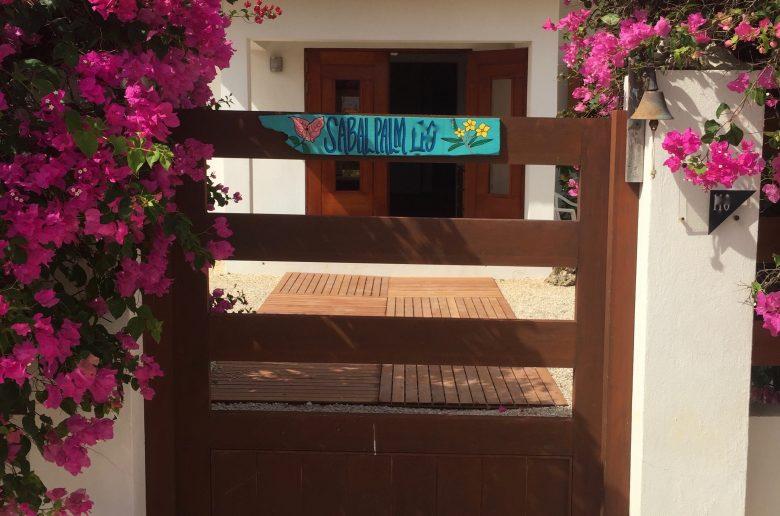 Droomplek in een rustige woonwijk; Kas Beyesa Bonaire