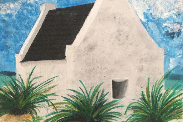 Doen op Bonaire: Je creativiteit ontwikkelen