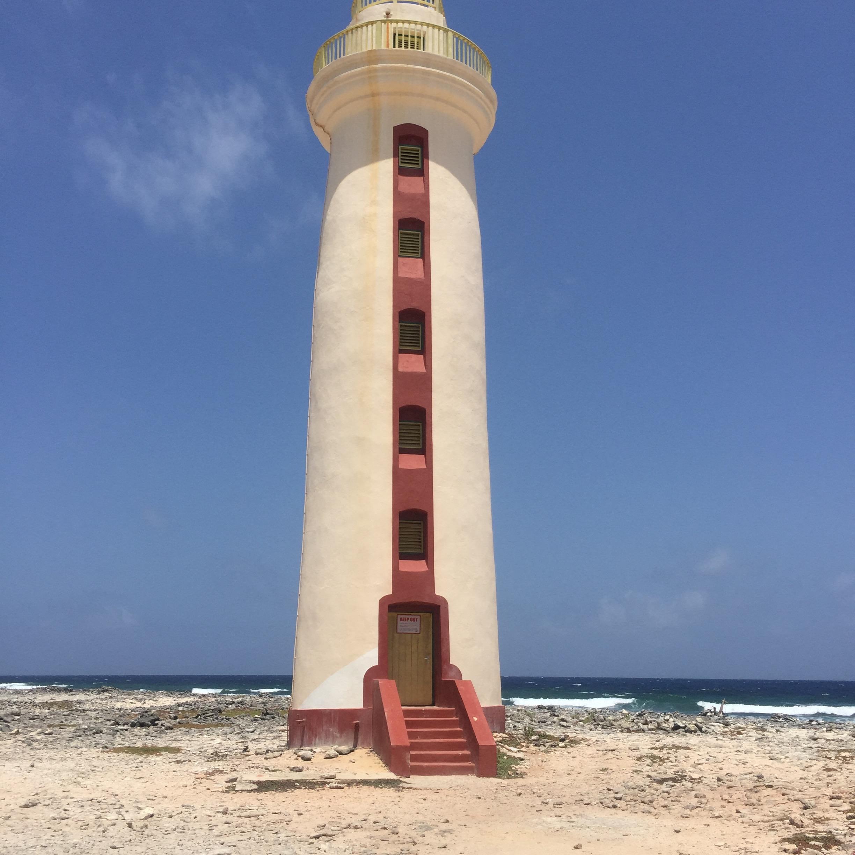 Roadtrip op Zuid Bonaire: afscheid nemen