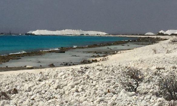 Roadtrip op Zuid Bonaire: langzaam afscheid nemen