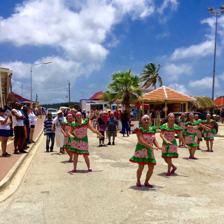 dia di rincon: over cultuur geschiedenis en tradities