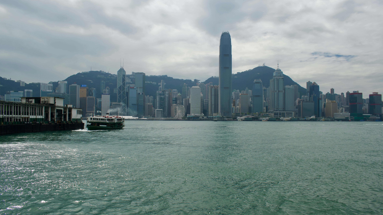 Hongkong twaalf dagen in een wereldstad