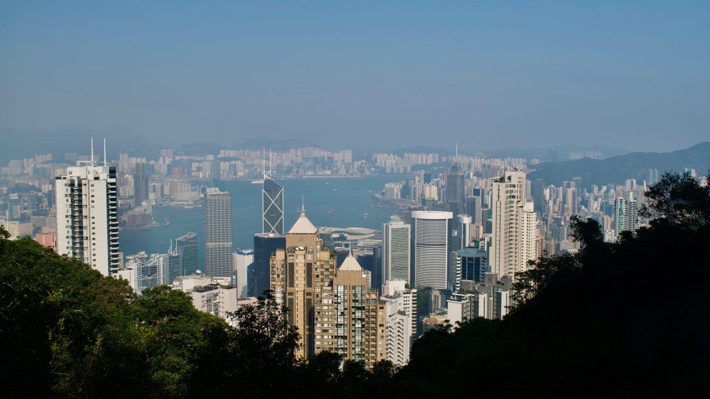 hongkong twaalf dagen wereldstad 2