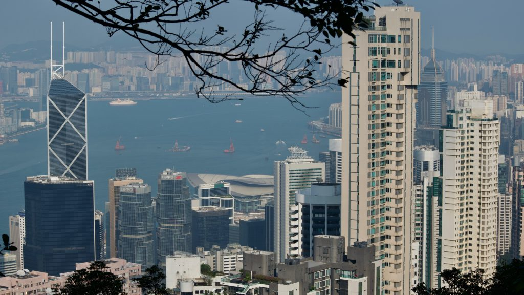 hongkong: twaalf dagen in een wereldstad #2