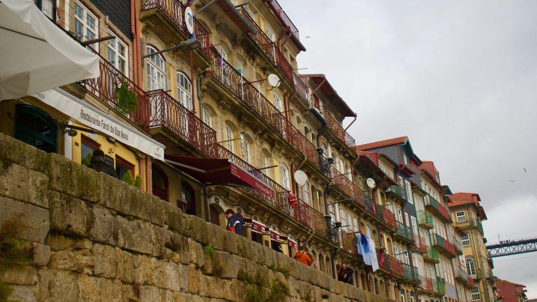 Wat te doen in sfeervol Porto: slenteren, eten en wijn drinken