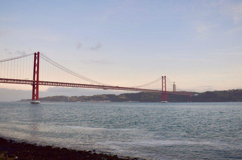 Portugal: 5x doen in Belém