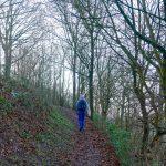 drielanden wandeling maasvallei natuurgebied körbusch en westzipfelpunt