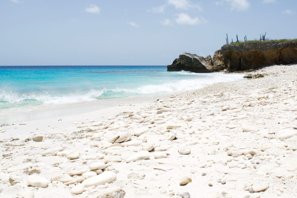Mooiste stranden van Bonaire