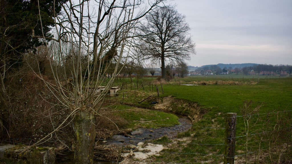 Zuid-Limburg kroegentocht bergdorpje vijlen