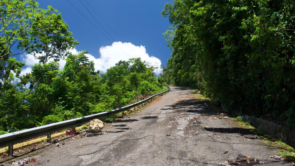 Puerto Plata: het beklimmen van Isabel de Torres