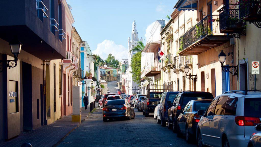Boca Chica: local strand, cultuur & natuur