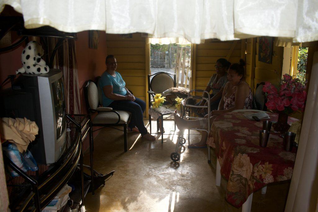 Santiago de los Caballeros en maak kennis met de locals