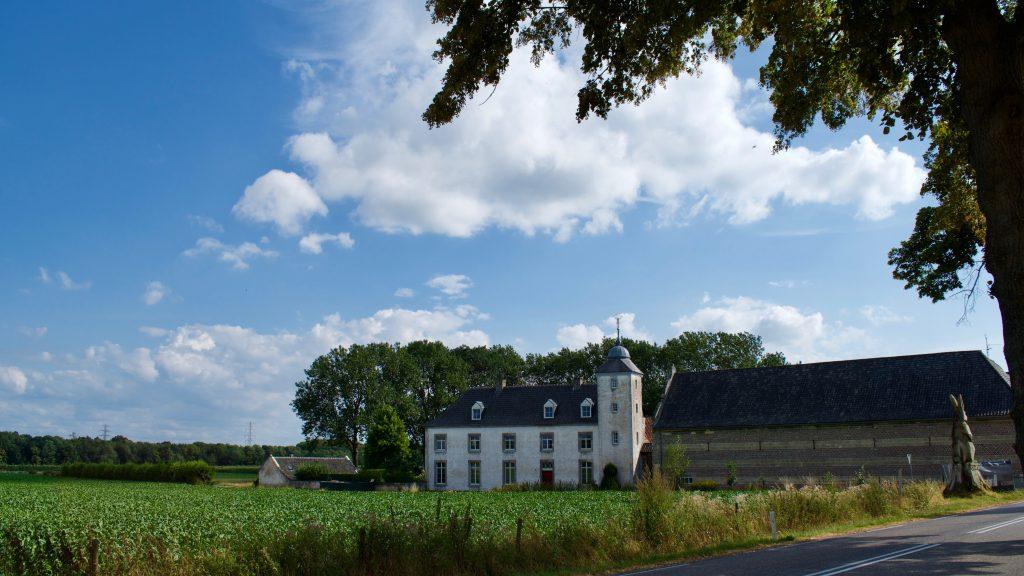 Pieterpad Sittard-Strabeek