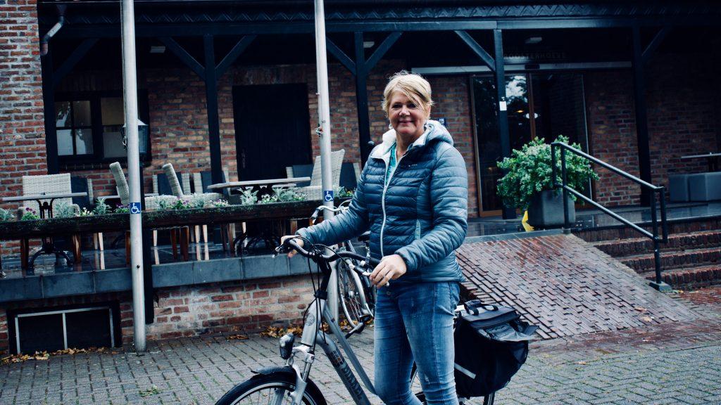 Beleefdag per fiets