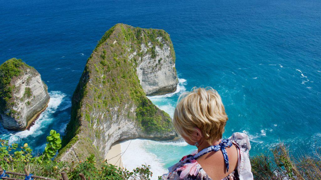 Nusa Penida een paradijs bij Bali