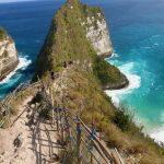 Nusa Penida paradijs bij bali