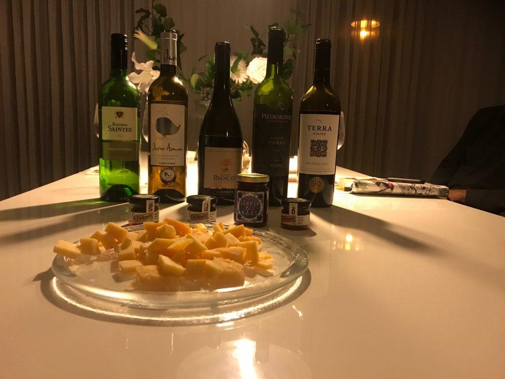 Wijnproeverij Wervin Slijterij Smalste Stukje Nederland