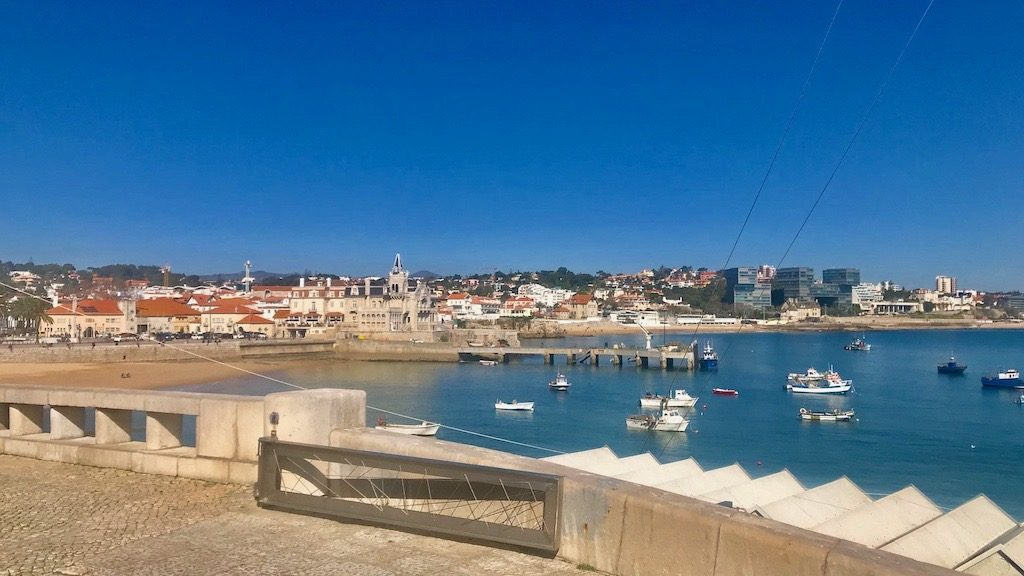 Uitstapje vanuit Lissabon