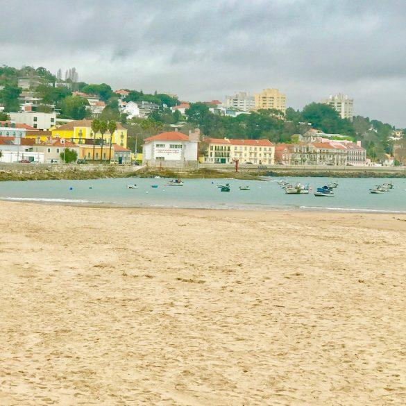 Lekker eten en drinken in Lissabon