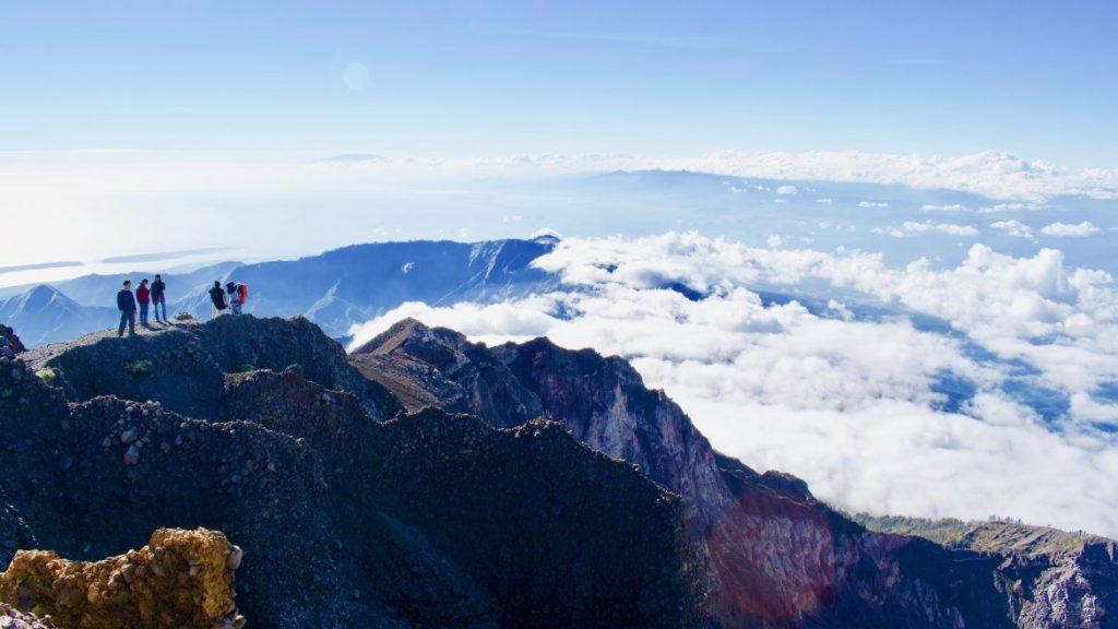 Mount Rinjani