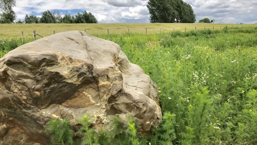 Struinen in het Grensmaasgebied