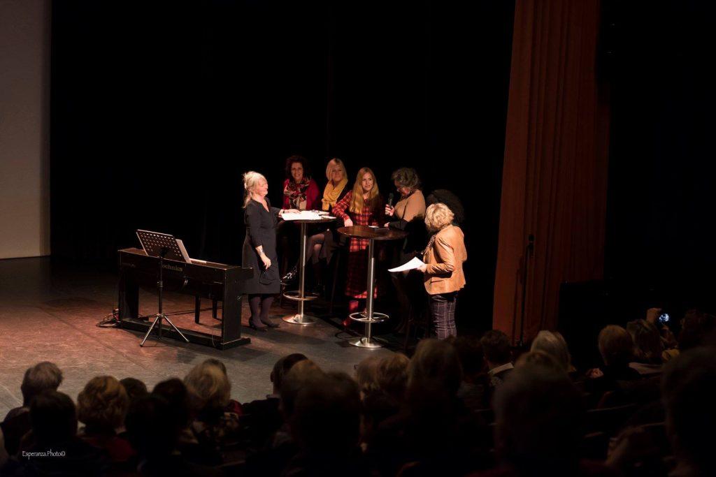 Boekreview: Lená en Julien