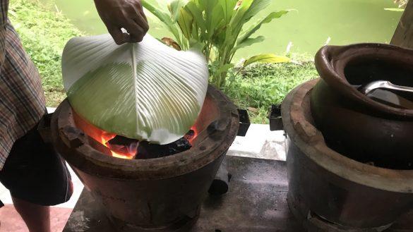 Thaise kookcursus in Khao Sok