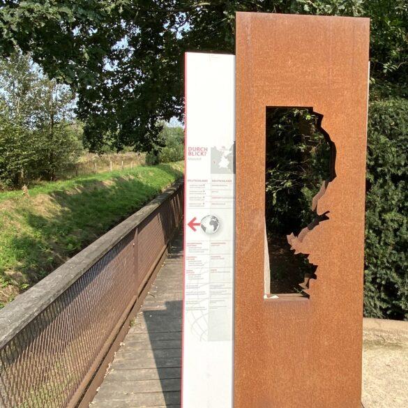 mini pelgrimstocht Zuid-Limburg