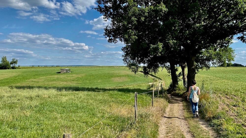 De mooiste wandelroutes inZuid-Limburg